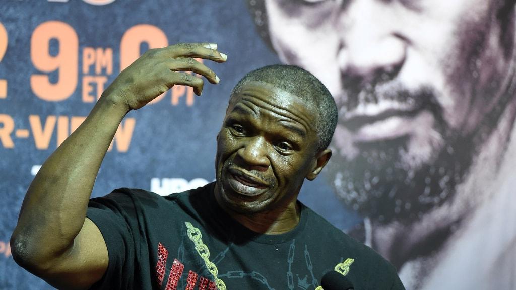 Floyd Mayweather Sr. Puts Deontay Wilder On Blast