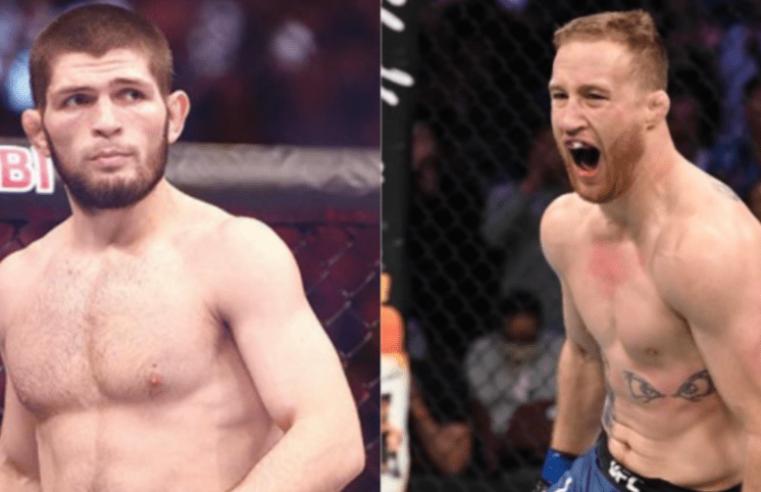 UFC 254: Michael Chandler Breaks Down Khabib vs Justin Gaethje
