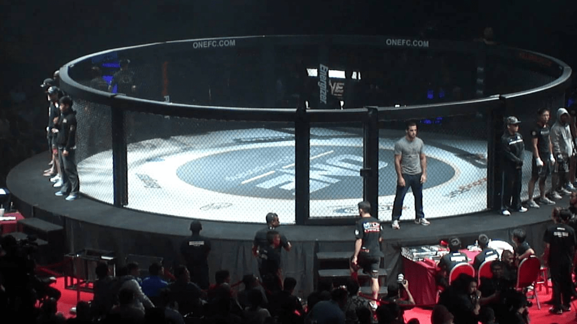ONE Championship To Return With ONE: No Surrender – UPDATED