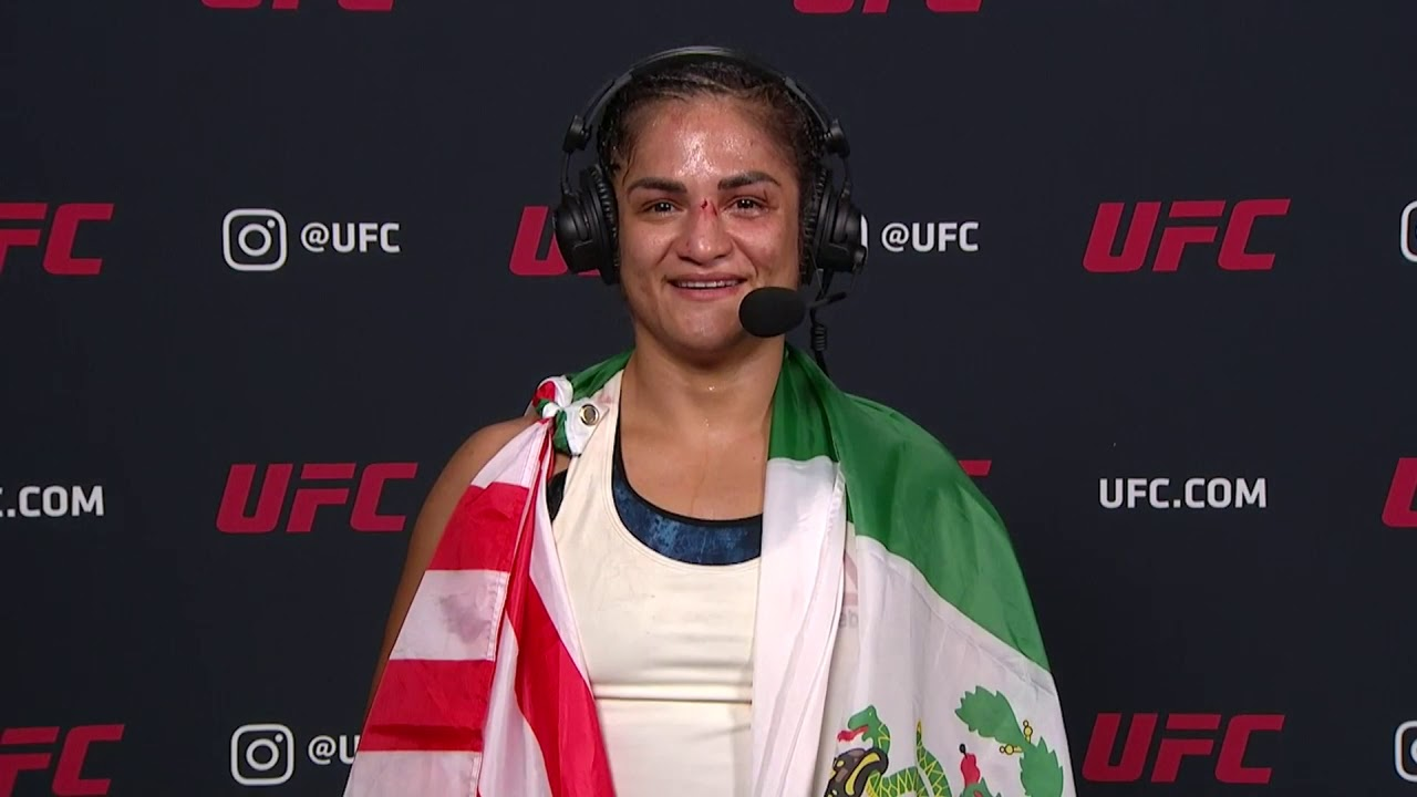 This Is How The MMA World Reacted To UFC Vegas 2