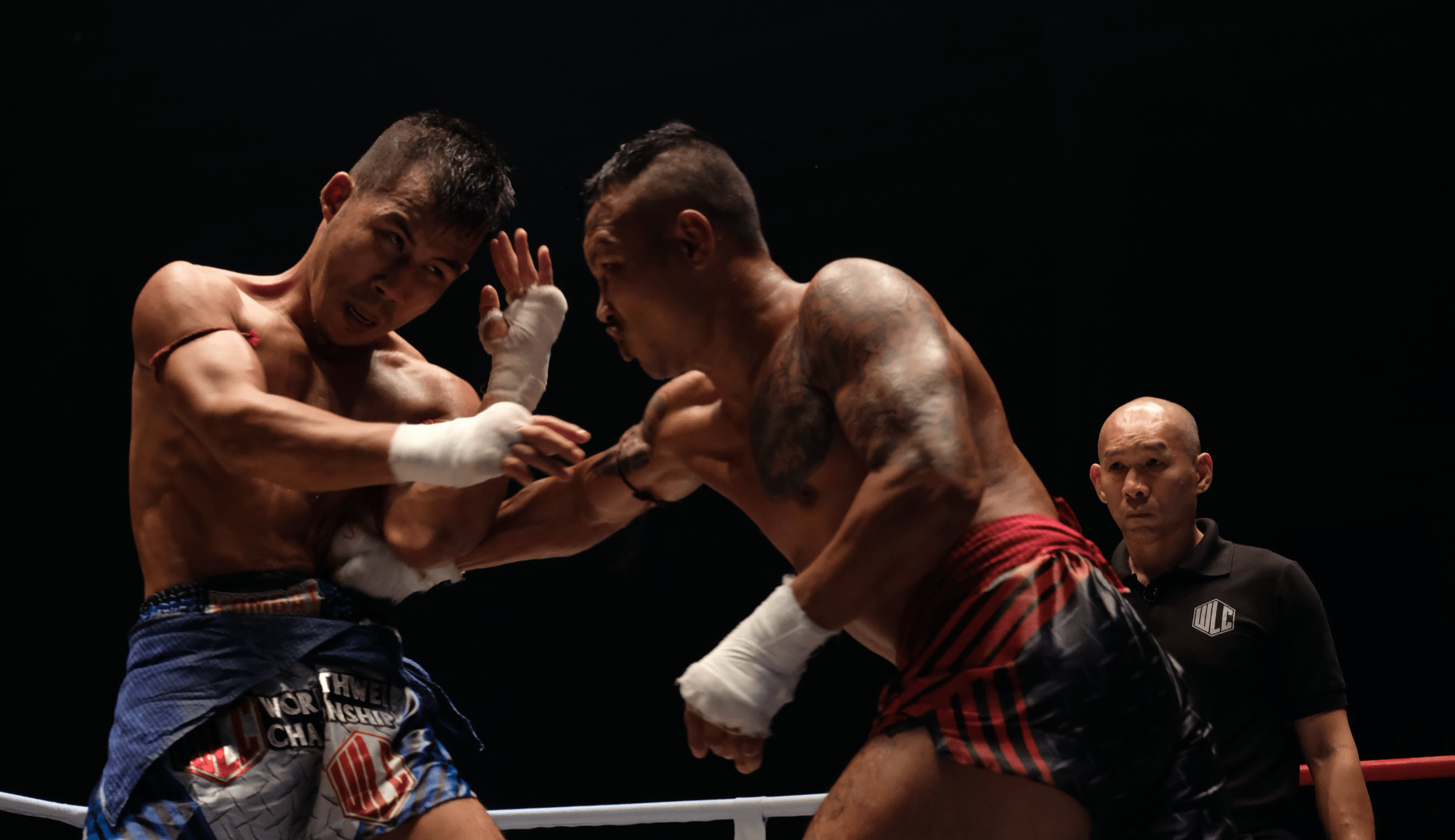 Lethwei: The WLC Announce Safety Protocol For Their Return