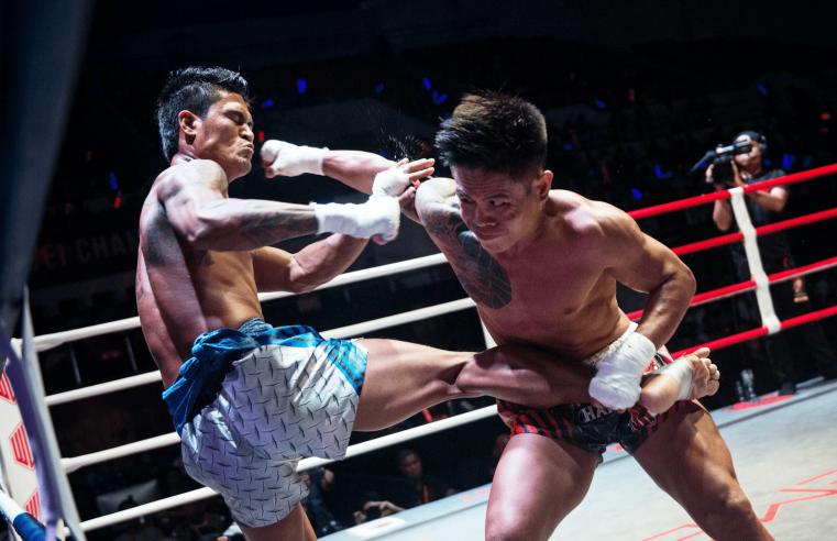 World Lethwei Championship Reveal Big Plans