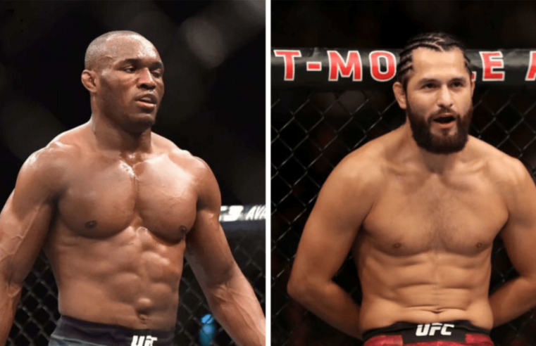 UFC: Dana White Talks Usman vs Masvidal, Covington And The BMF Title