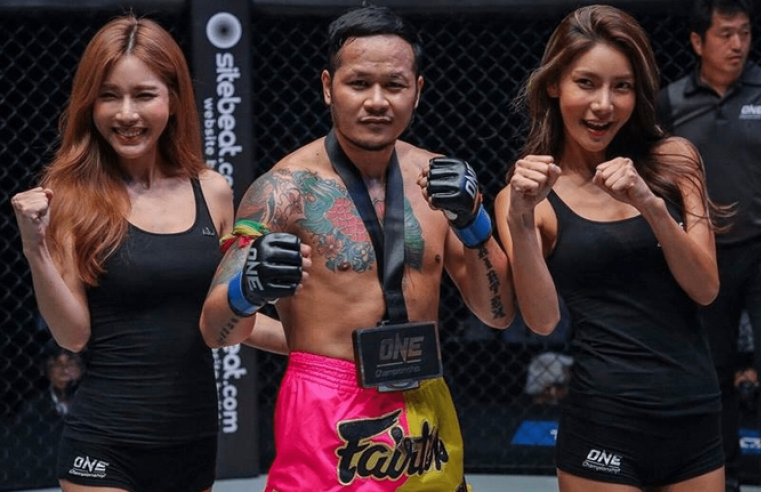 Yodsanklai Reflects On His Early Days In Muay Thai