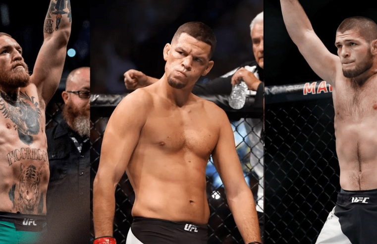 UFC: Conor McGregor Hits Out At Khabib, Comments On Nate Diaz Loss