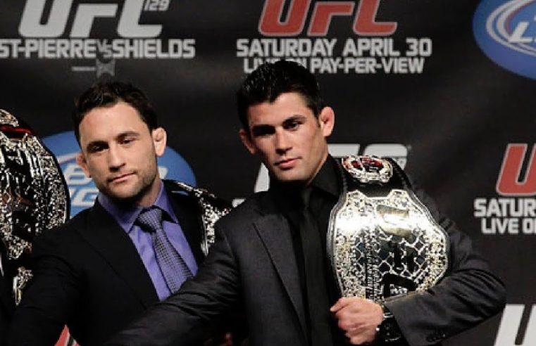 UFC: Frankie Edgar Interested In Fighting Dominick Cruz Next