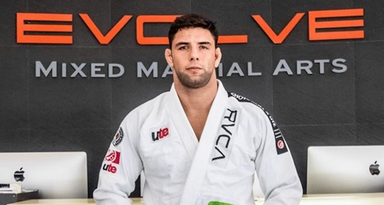 ONE Championship Marcus 'Buchecha' Almeida