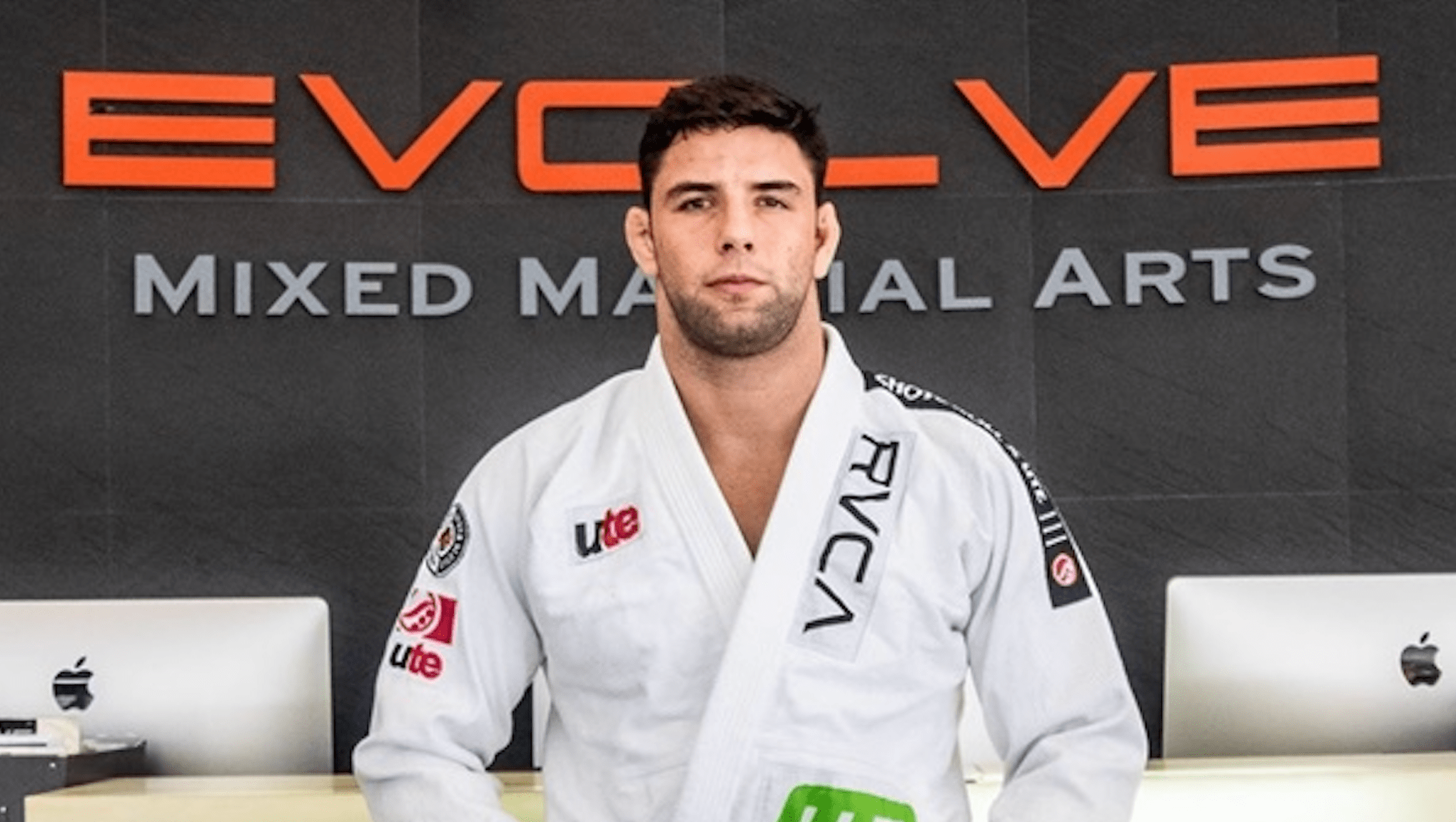 Marcus 'Buchecha' Almeida Discusses Signing With ONE Championship