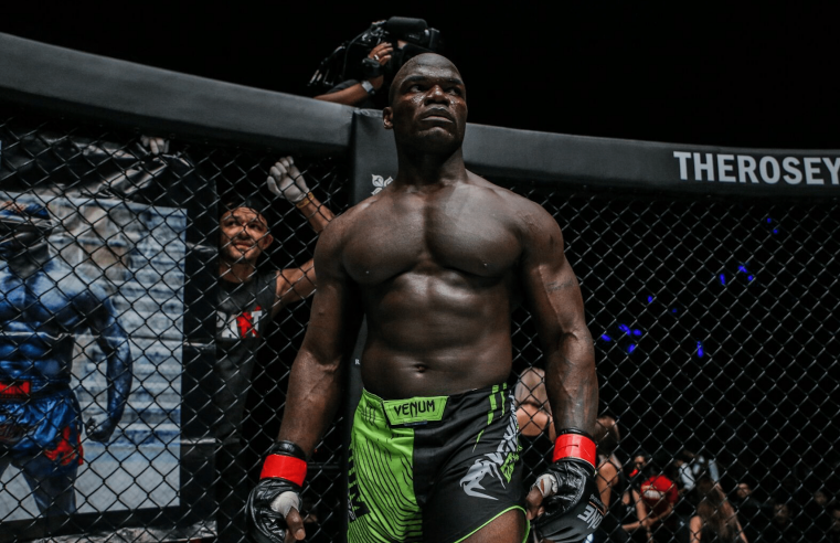 Alain Ngalani Responds To Critics Of His Fight With Vitor Belfort