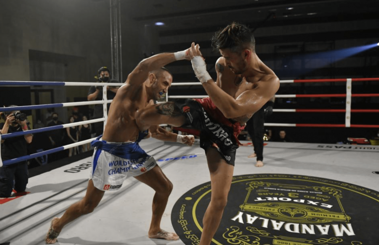 Top 3 Impressive Performances At WLC: Lethwei Showcase