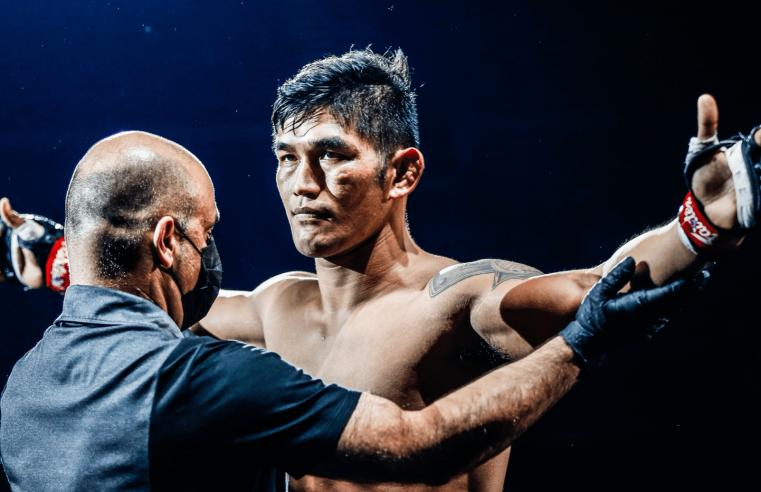 Aung La Nsang Gives Timeline For His Return