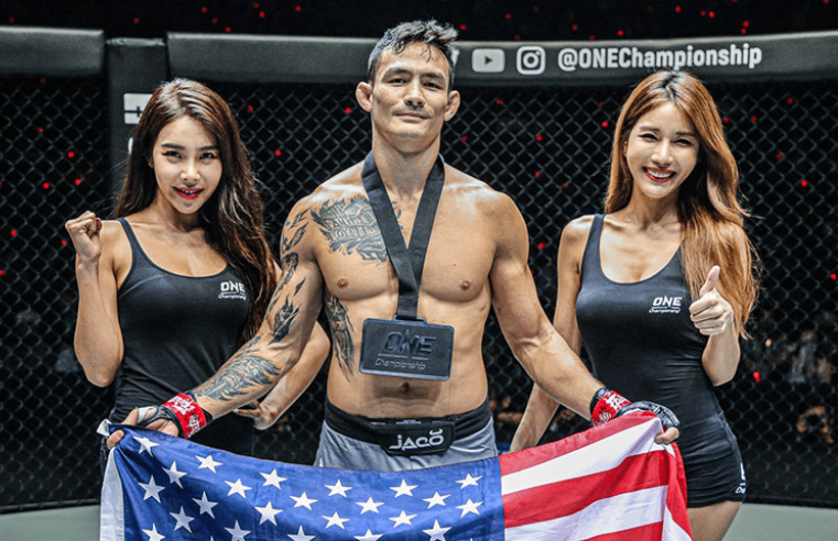 Thanh Le Confident He Will Beat Martin Nguyen For The Title
