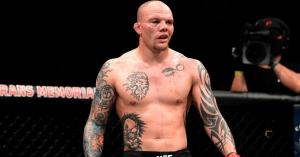 UFC Anthony Smith