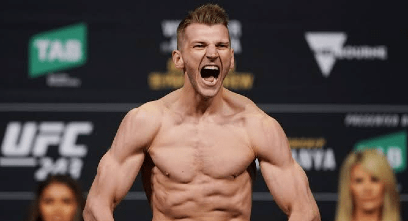 UFC – Dan Hooker Calls Out Justin Gaethje: That's The Fight I Want
