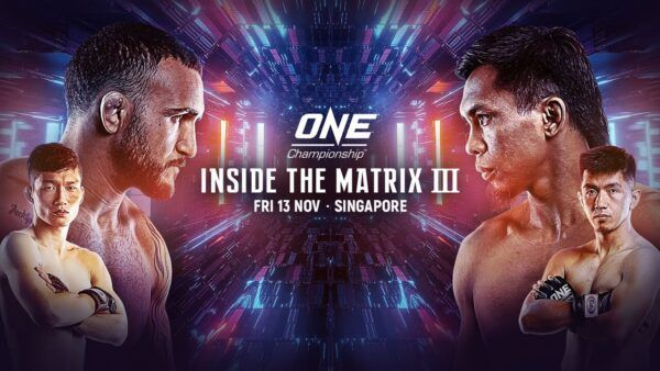 ONE: Inside The Matrix 3 Weigh-In And Hydration Test Results