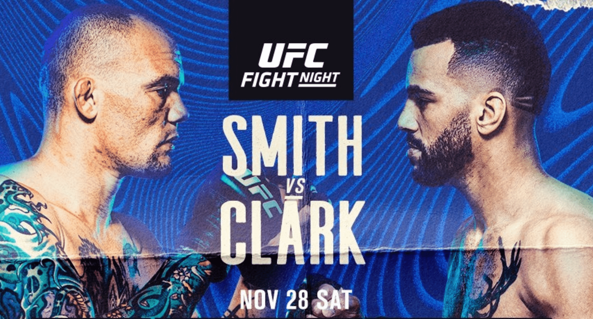 UFC Vegas 15: Smith vs Clark Results And Post Fight Videos