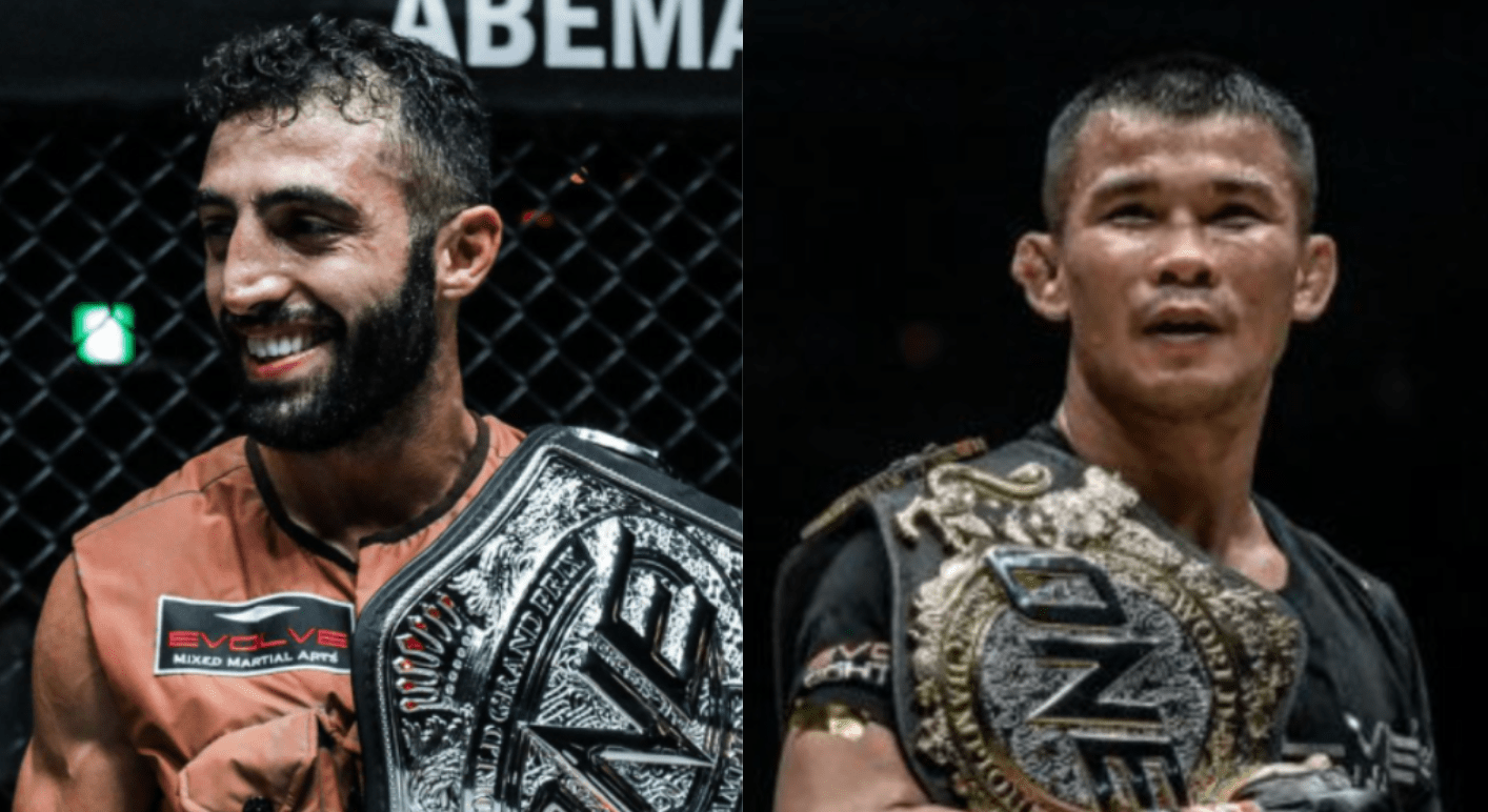 Five ONE Super Series Matchups To Make In 2021
