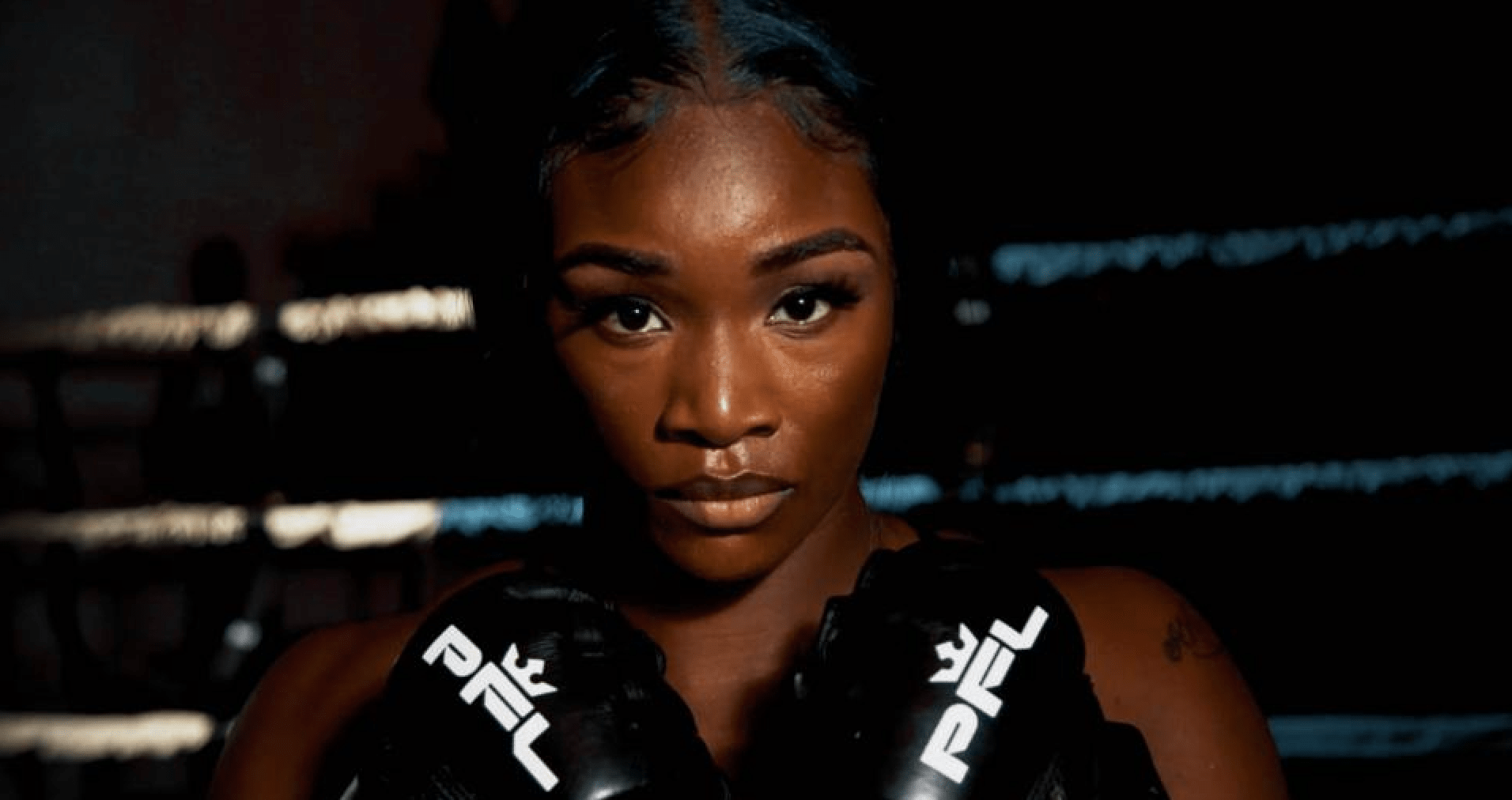 Claressa Shields Explains Decision To Choose PFL Over UFC
