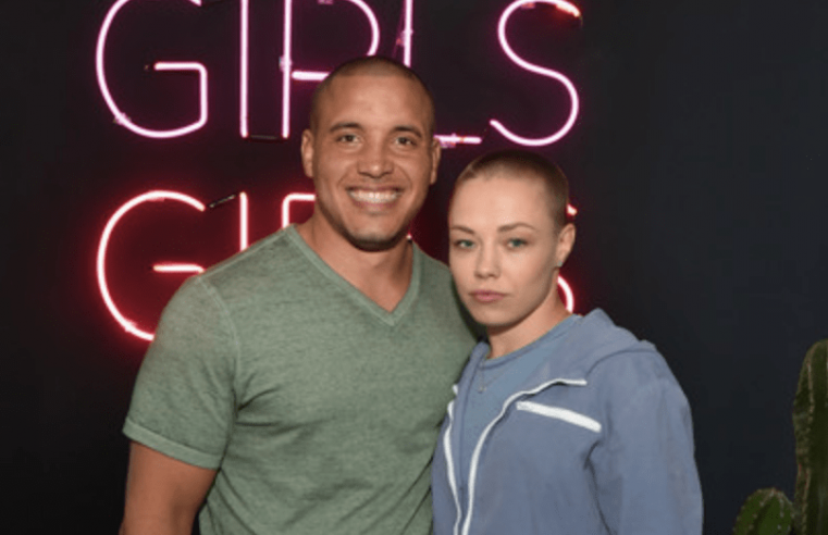 Rose Namajunas' Team Reject Dana White's Claim She Turned Down Title Fight