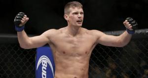 UFC Stephen Thompson