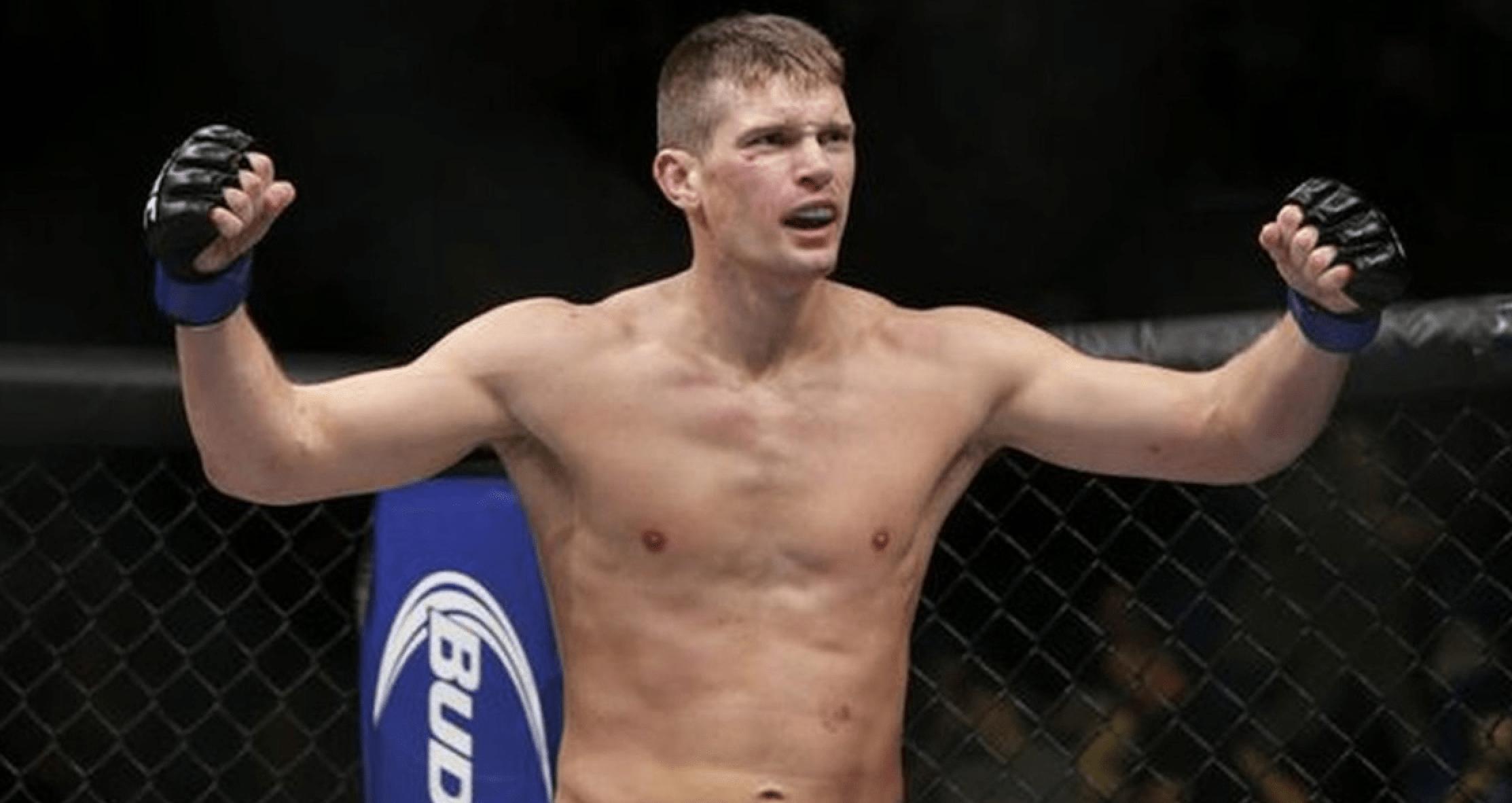 UFC: Stephen Thompson Calls Out Kamaru Usman