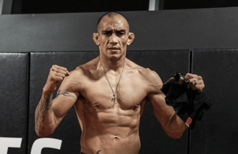 UFC: Ferguson Claims Oliveira Was 'Mentally Broken' In First Round