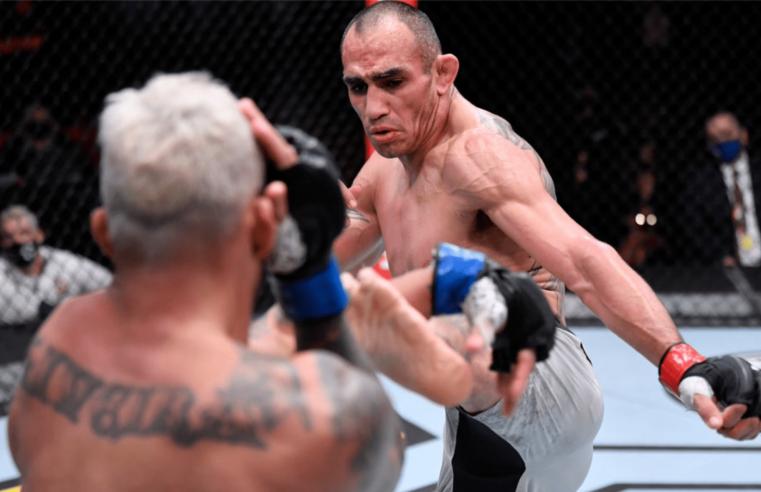 UFC: Tony Ferguson Hits Back At Ali Abdelaziz, Dana White And Fans