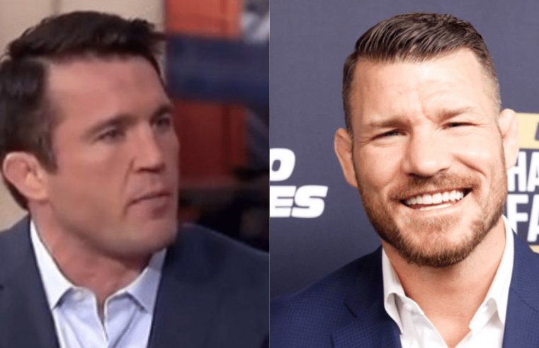 UFC 257: Sonnen And Bisping Share Their Thoughts On McGregor's Loss