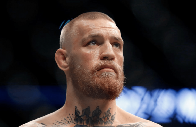 This Is How The MMA World Reacted To UFC 264
