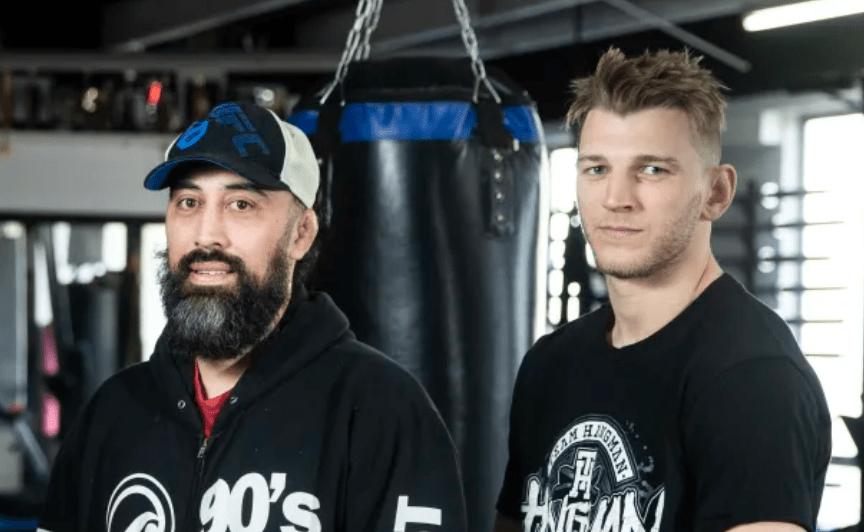 UFC: Eugene Bareman Interested In Dan Hooker vs Conor McGregor Next