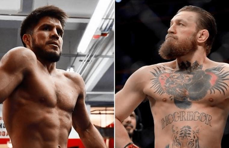 UFC: Henry Cejudo Has Some Advice For Conor McGregor