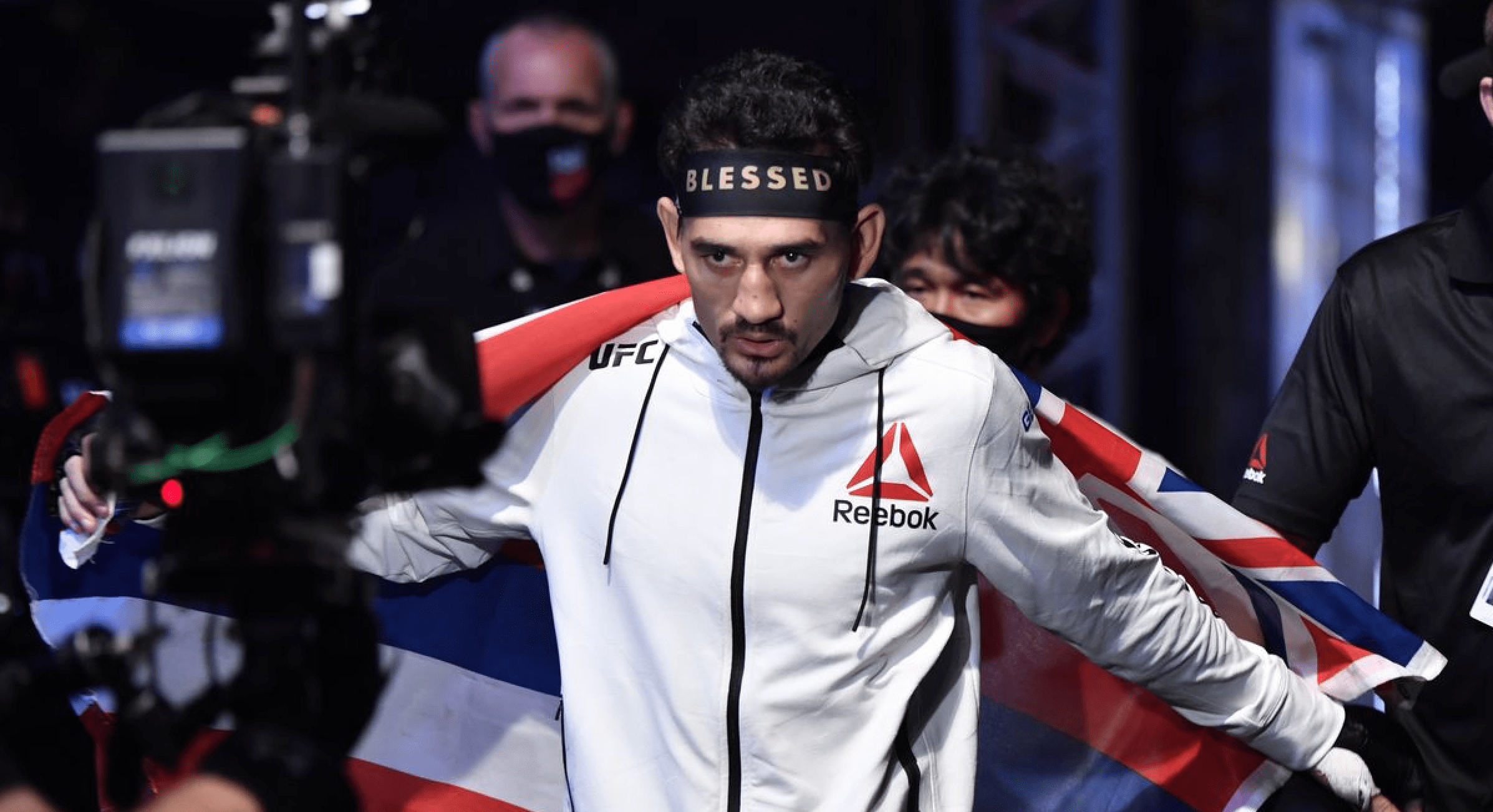 UFC Max Holloway
