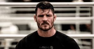 UFC, Michael Bisping