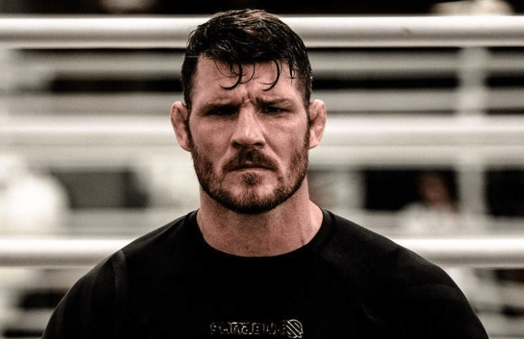 Michael Bisping Has Solution For Weight Cutting Issues In The UFC