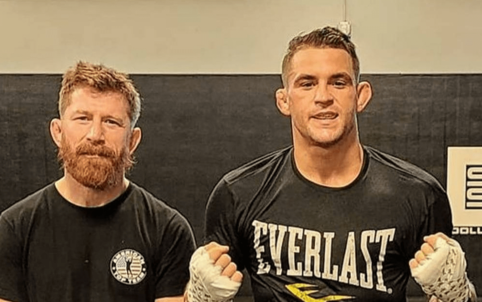 Mike Brown Reveals The Part Of McGregor's Game That Poirier Will Exploit