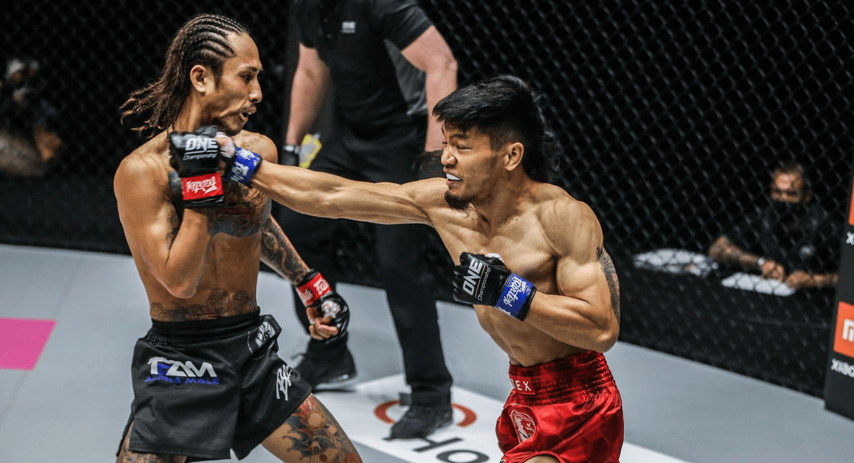 Lito Adiwang On His Latest Win, Mother's Death And Future Plans