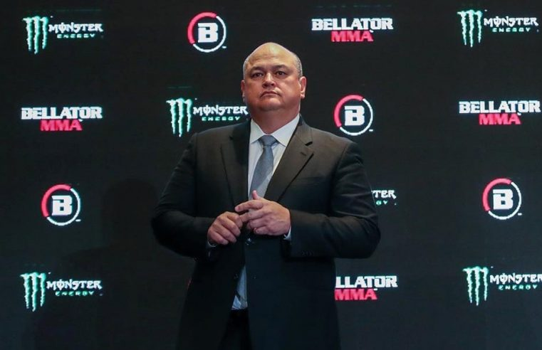 Scott Coker On Recent Signings: Too Bad For UFC, Good For Bellator