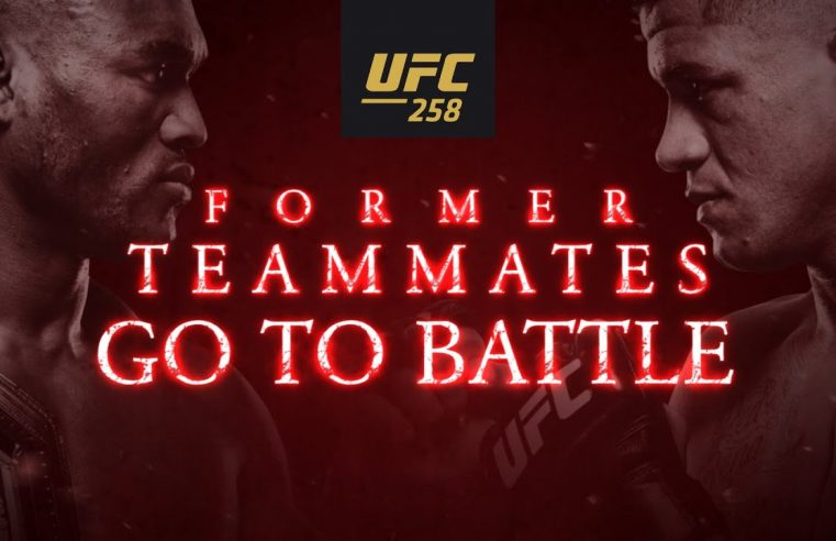 UFC 258 Pre-Fight Videos