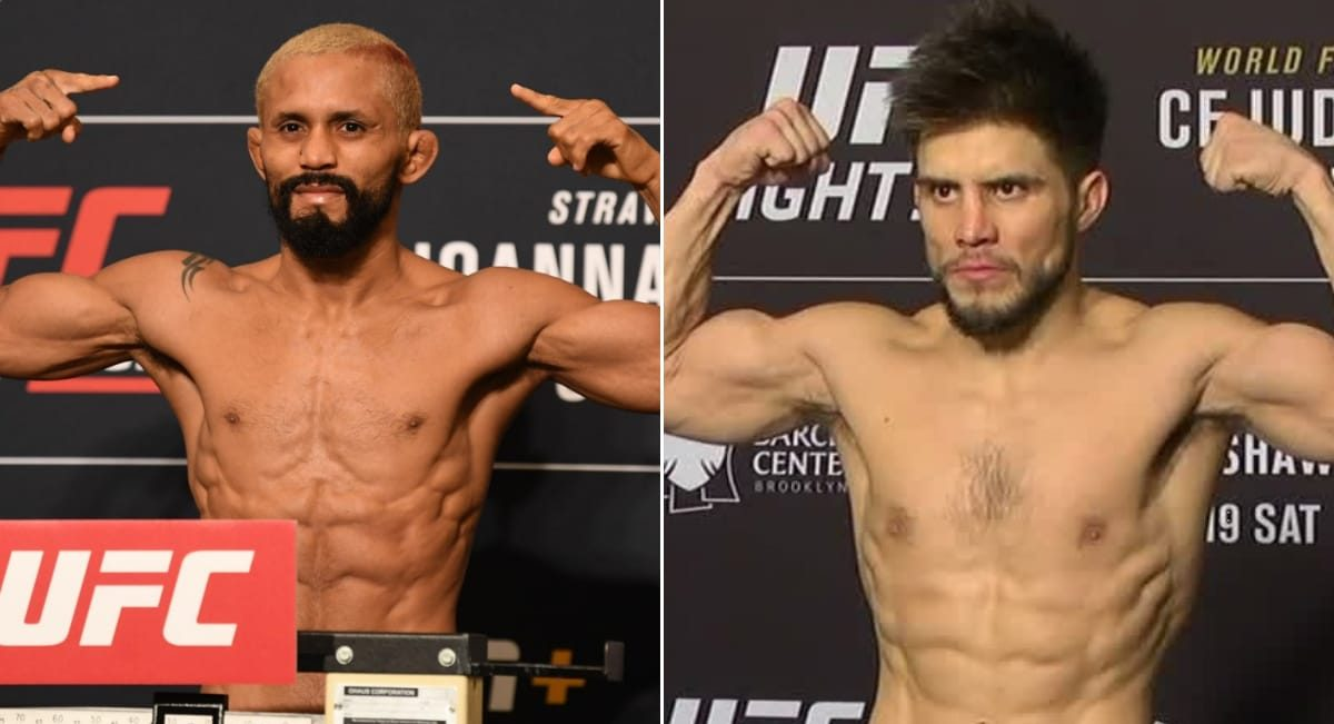 UFC: Figueiredo Promises To Make Cejudo Pay For His Trash Talking