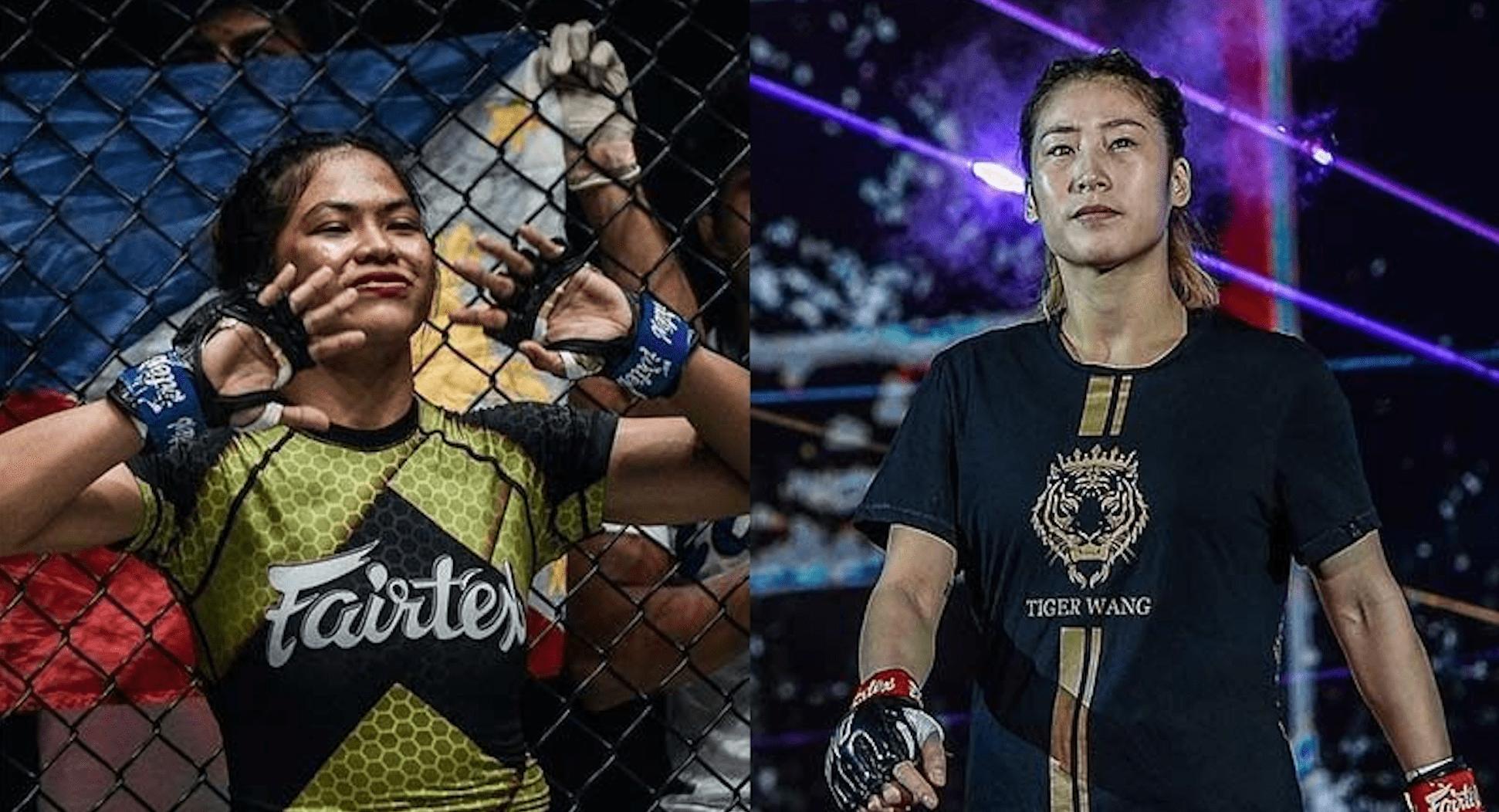 Denice Zamboanga Responds To Meng Bo's Callout