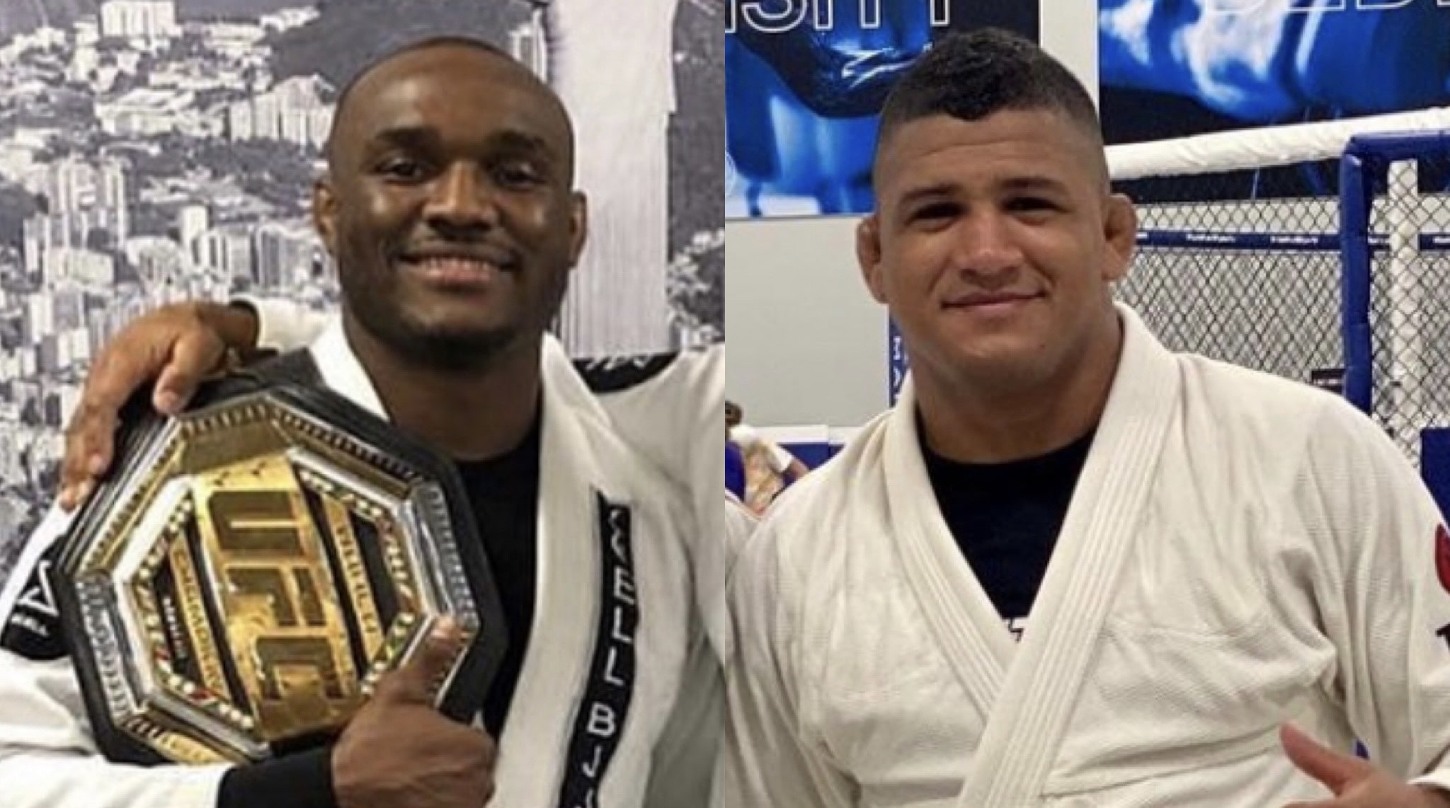 UFC 258: Stephen Thompson Predicts Kamaru Usman vs Gilbert Burns