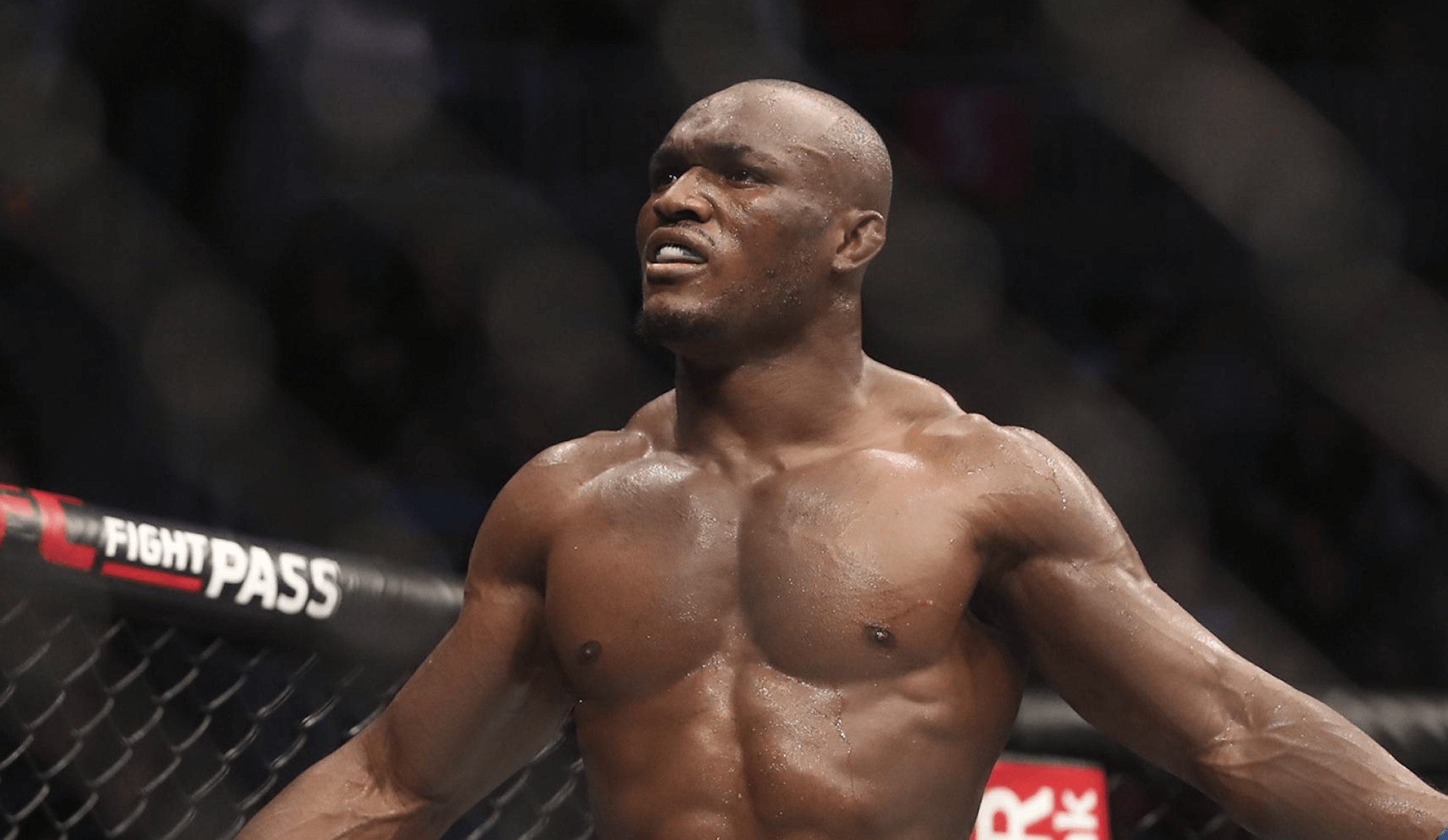 This Is How The MMA World Reacted To UFC 258