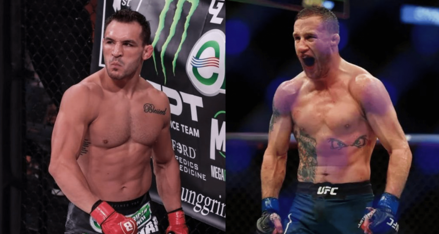 UFC news: Michael Chandler gave a forecast for the fight with Justin Gaethje