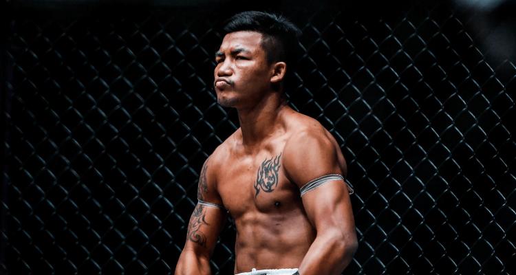 ONE Championship: Fists Of Fury results Rodtang Jitmuangnon