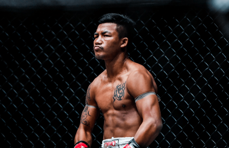Can Rodtang Make It In MMA?