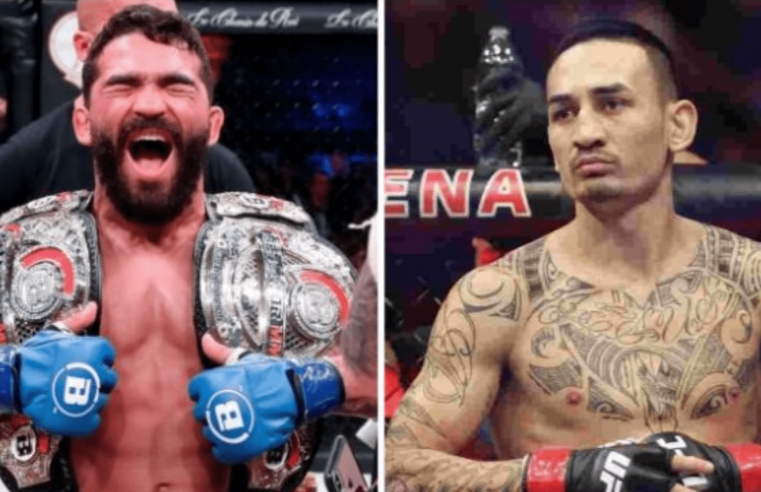 Patricio Freire Wants Cross-Promotion Fight With Max Holloway