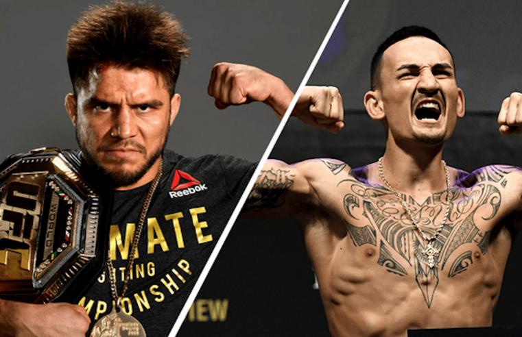 UFC – Henry Cejudo Calls Out Max Holloway: I Can Beat Him