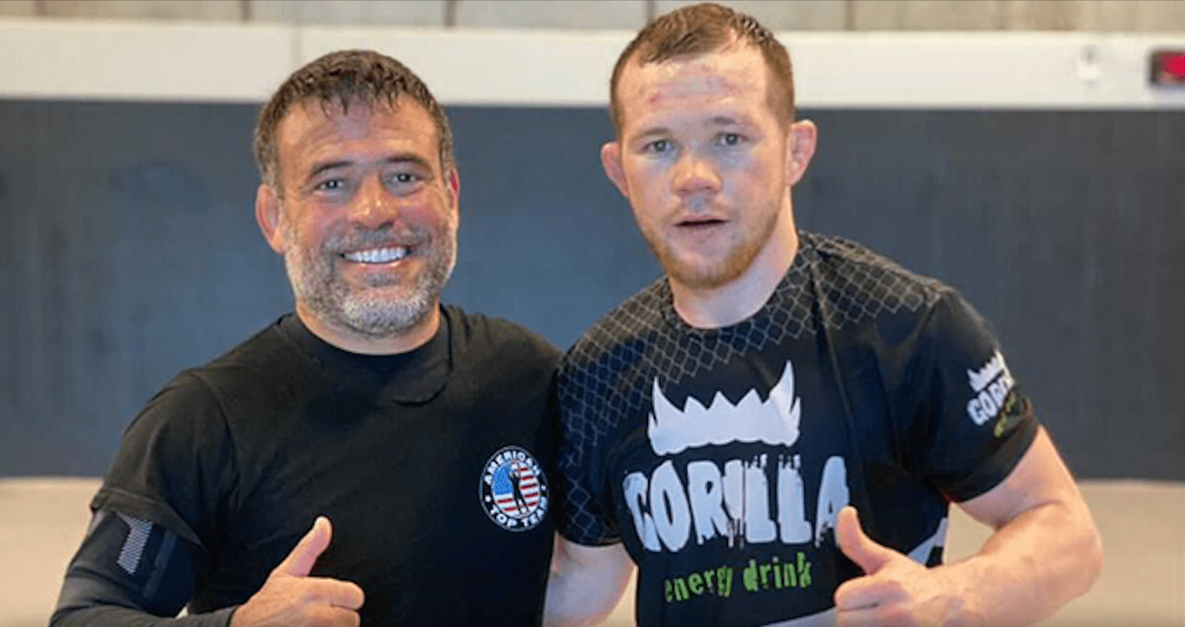 UFC 259: Petr Yan's Cornerman Opens Up On Illegal Knee