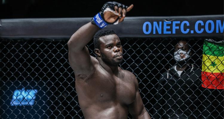 ONE Championship Unbreakable 2: Oumar 'Reug Reug' Kane