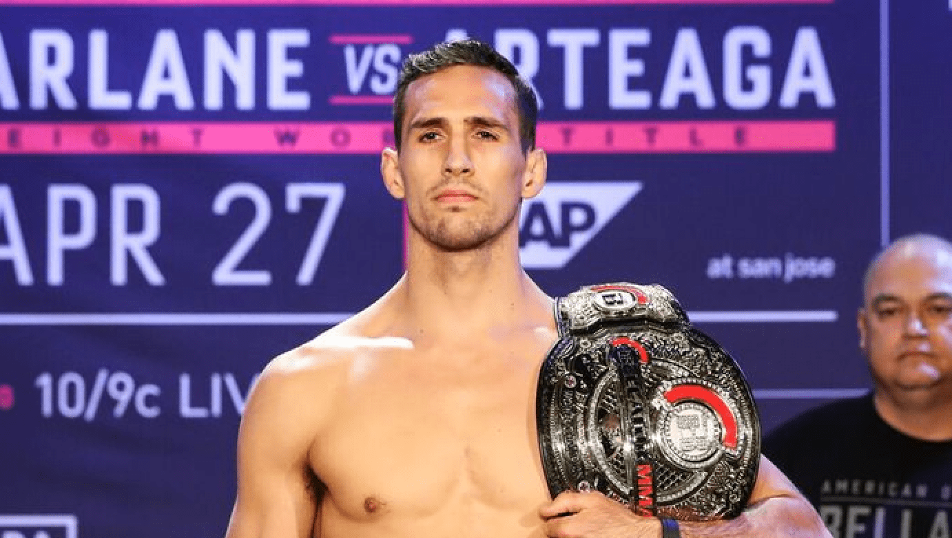 Rory MacDonald Wants To Be Paid His Worth And Prove He's The Best